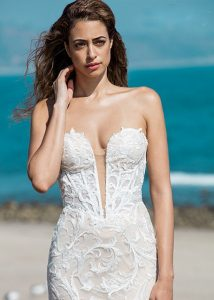 Kylie gown | Wedding gowns, special occasion gowns, tuxedos & more at Danelle's Bridal Boutique in Colorado Springs