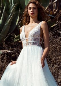 Geneva gown | Wedding gowns, special occasion gowns, tuxedos & more at Danelle's Bridal Boutique in Colorado Springs