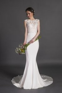 Luna gown | Wedding gowns, special occasion gowns, tuxedos & more at Danelle's Bridal Boutique in Colorado Springs