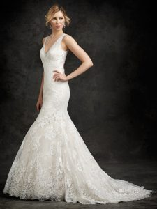 Sherilyn gown | Wedding gowns, special occasion gowns, tuxedos & more at Danelle's Bridal Boutique in Colorado Springs
