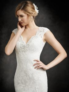 Magnolia gown | Wedding gowns, special occasion gowns, tuxedos & more at Danelle's Bridal Boutique in Colorado Springs