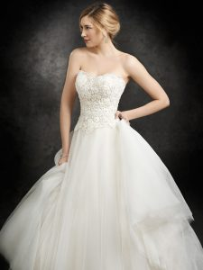 Debonnaire gown | Wedding gowns, special occasion gowns, tuxedos & more at Danelle's Bridal Boutique in Colorado Springs