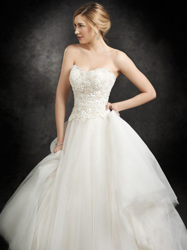 Wedding gowns for the Colorado bride   Danelle\'s Bridal Boutique