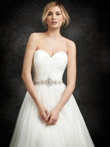Sky gown | Wedding gowns, special occasion gowns, tuxedos & more at Danelle's Bridal Boutique in Colorado Springs