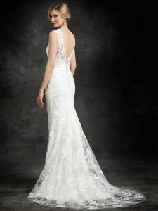 Gigi gown | Wedding gowns, special occasion gowns, tuxedos & more at Danelle's Bridal Boutique in Colorado Springs