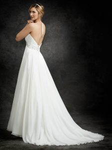 Poppy gown | Wedding gowns, special occasion gowns, tuxedos & more at Danelle's Bridal Boutique in Colorado Springs
