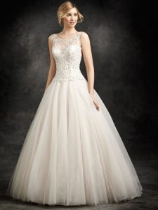 Alessa gown | Wedding gowns, special occasion gowns, tuxedos & more at Danelle's Bridal Boutique in Colorado Springs