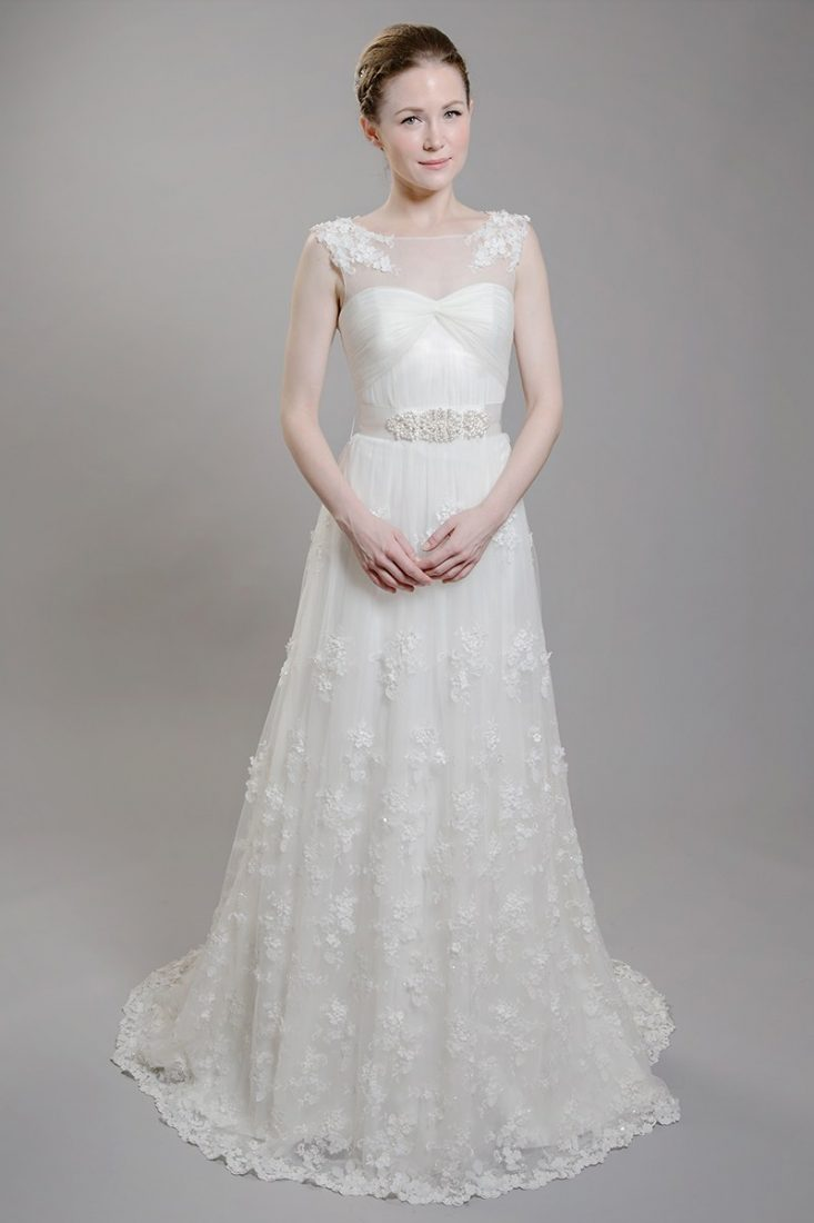Trista gown | Wedding gowns, special occasion gowns, tuxedos & more ...