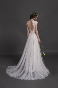 Finley gown | Wedding gowns, special occasion gowns, tuxedos & more at Danelle's Bridal Boutique in Colorado Springs