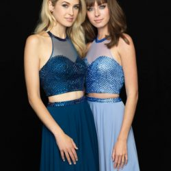 Prom 2018 at Danelle's Bridal Boutique | Prom dresses by top designers, featuring Madison James