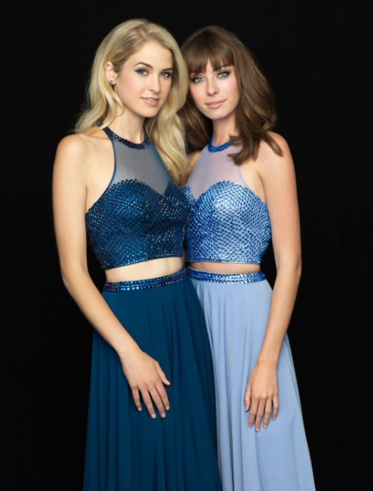 distinctive style sale online biggest selection Prom dresses that stand out | Danelle's Bridal: Colorado's ...