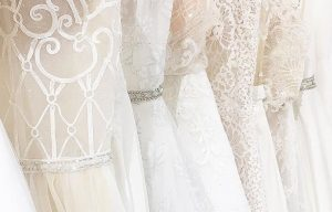 L'amour by Calla Blanche wedding dresses featured at Danelle's Bridal Boutique in Colorado Springs. Calla Blanche is a couture American designer with classic silhouettes, modern designs, and latest trends. Elegant wedding dresses for affordable prices in Colorado Springs.