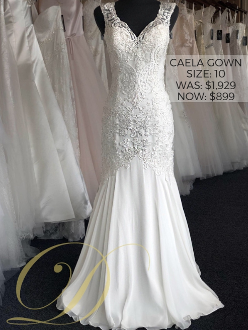 272f31ef557 Bridal Gowns Up To 70 Off Danelle S Outlet Pueblo. Size 22 Satin Ballgown  Maria Wedding ...
